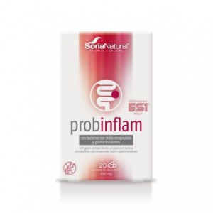 PROBINFLAM 450 MG 20...