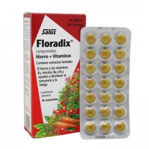 FLORADIX 84 COMPRIMIDOS...