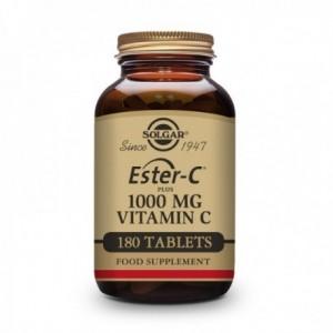 ESTER C PLUS 1000 MG 180...