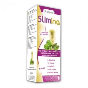 SLIMINA 500 ML DRASANVI