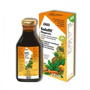 SALUFIT MAGNESIO 250 ML SALUS
