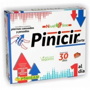 PINICIR FORTE 30 CÁPSULAS...