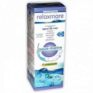 RELAXMARE 500 ML PINISAN