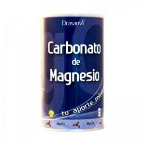 CARBONATO MAGNESIO 200 GR...