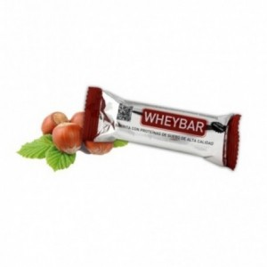 BARRITA WHEY BAR 35 GR...