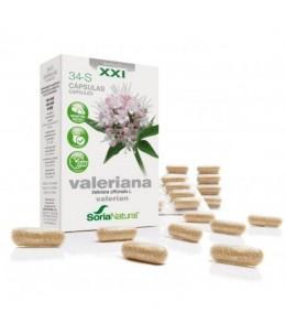 Valeriana 34-S 690 mg 30...