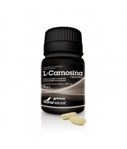 L-Carnosina + Glicina 1500...
