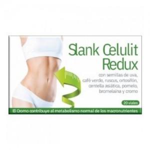 SLANK CELULIT REDUX 20...