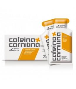 Cafeina y Carnitina Caja 20...